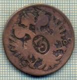 10791 MONEDA- AUSTRIA - 3 KREUZER -anul 1800 E sau G ? -STAREA CARE SE VEDE, Europa