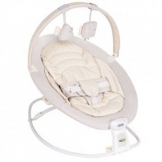 Balansoar copii Duet Rocker - Birdies - Balansoar interior Graco