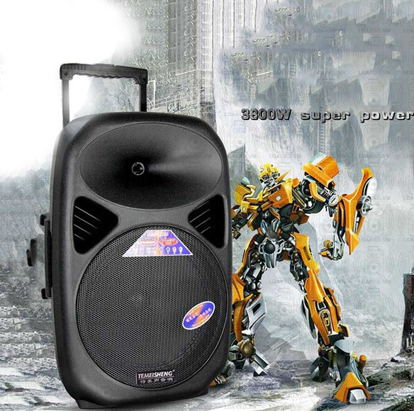 LICHIDARE STOC! BOXA ACTIVA,MIXER,MP3 USB,BLUETOOTH,TELECOMANDA,AFISAJ,MICROFON!