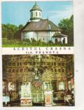 Bnk cp Schitul Crasna ( Jud Prahova ) - Vedere - necirculata, Printata