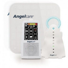 Interfon digital si monitor de miscare Angelcare AC701 - Baby monitor
