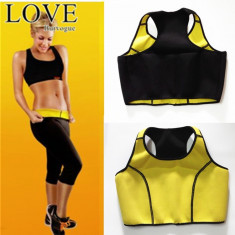 Costum fitness Slimming Bodysuit