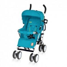 Carucior sport Bomiko Model XL Turquoise 2017 - Carucior copii Sport