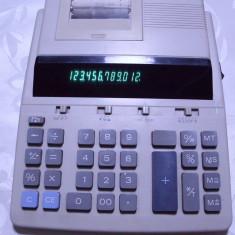 Calculator vechi de colectie ICE Felix CE-314 functional - Floppy disk PC