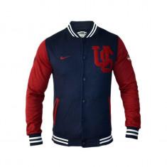 Geaca Nike Barbati College USA Cod Produs D734