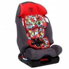 Scaun auto copii Moni Armadillo 0-25 kg Red