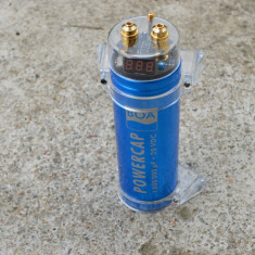 Condensator Auto BOA 1 FARAD