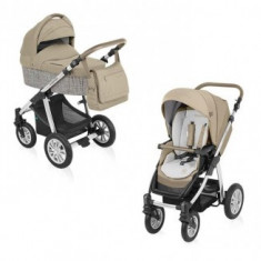 Carucior 2 in 1 Baby Design Dotty Eco Beige
