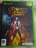 Vand joc xbox 1 clasic , SPAWN ARMAGEDDON ,colectie ,ca nou, Actiune, 18+, Single player, Activision