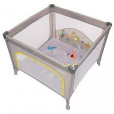 Tarc de joaca Copii Baby Design Joy Grey