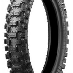 Motorcycle Tyres Bridgestone X 40 R ( 120/80-19 TT 63M C-Hard, Roata spate, M/C ) - Anvelope moto