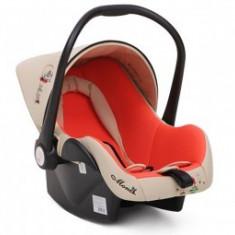 Cosulet Auto Bebelusi MONI Babytravel Red - Cos portbebe