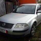 Vw passat, An Fabricatie: 2003, Motorina/Diesel, 317000 km, 1896 cmc
