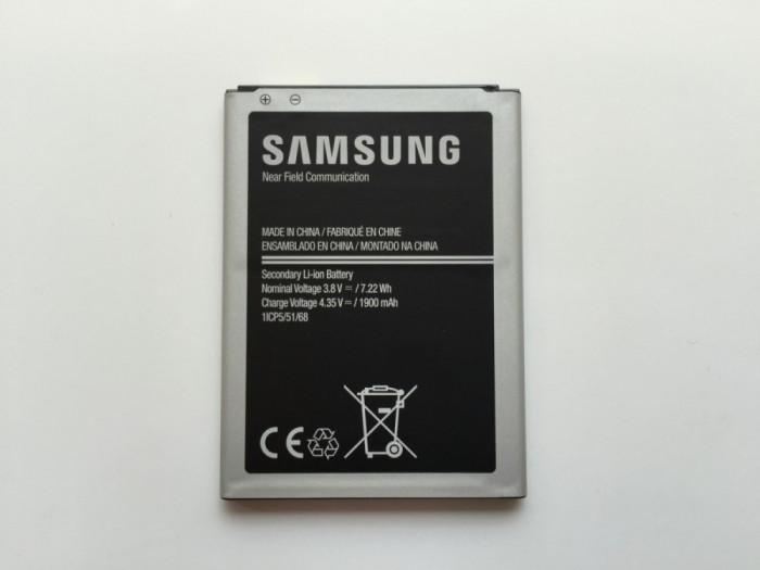 Acumulator Samsung Galaxy S4 mini i9195 cod eb-bi919bbe original swap