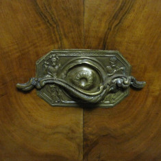 Scrin vienez cu 200 de ani vechime - Comoda living