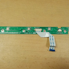 Power Button Board Fujitsu Siemens Amilo M3438G - Modul pornire