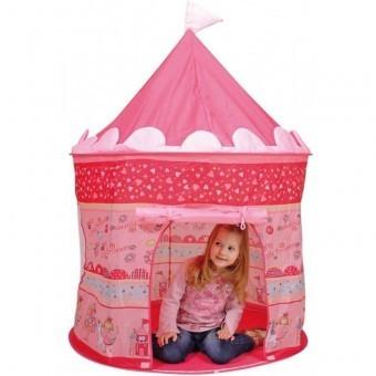 Cort de joaca pentru copii Little Princess foto mare