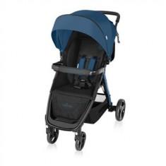 Carucior Sport Baby Design Clever Jeans 2016 - Carucior copii Sport