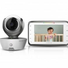 Videofon digital + Wi-Fi Moto MBP854 Connect - Baby monitor Motorola