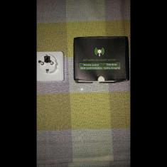 Priza controlata wifi de pe telefonul mobil