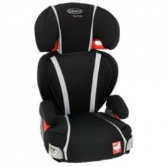 Scaun auto Logico LX Comfort 15-36 kg Black Stone - Scaun auto copii Graco