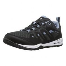 Pantofi pentru femei Columbia Vapor Vent (CLM-1718711-BLK) - Adidasi dama Columbia, Culoare: Negru, Marime: 36, 38, 39, 40