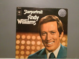 ANDY WILLIAMS - BEST OF - 2LP SET (1972/CBS REC/ HOLLAND) - Vinil/Vinyl