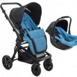 Carucior Transformabil Baby2Go Blue - Carucior copii 2 in 1