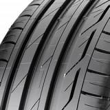 Cauciucuri de vara Bridgestone Turanza T001 Evo ( 215/50 R17 95W XL cu protectie de janta (MFS) ) - Anvelope vara Bridgestone, W