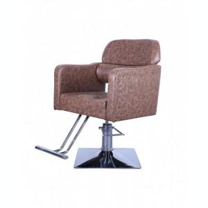 Scaun coafor frizerie rotativ inaltime reglabila dotari salon mobilier saloane