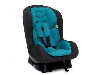 Scaun auto Moni Esther 0-18 kg Turquoise foto mare
