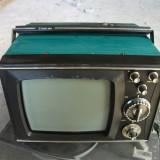 TELEVIZOR Portabil Silelis 402 D - TV Auto