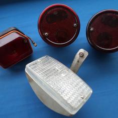 LĂMPI SPATE - Dezmembrari Dacia