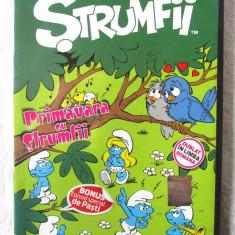 STRUMFII - DVD: