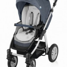 Carucior 2 in 1 Baby Design Dotty Blue
