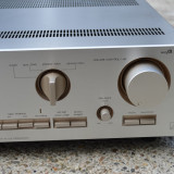 Amplificator Luxman L 410 - Amplificator audio