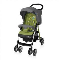 Carucior Sport Baby Design Mini Green 2016 - Carucior copii Sport