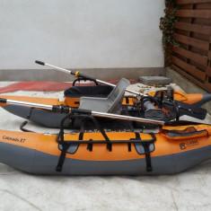 Barca ponton Colorado XT - Barca fara motor