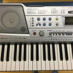 Orga electronica YAMAHA PSR 290