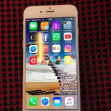 Iphone 6 16 gb - iPhone 6 Apple, Auriu, Neblocat