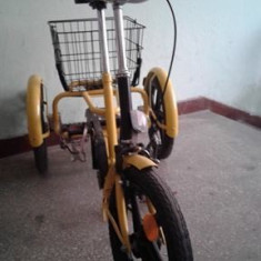 Vand tricicleta, in stare buna, - Tricicleta copii