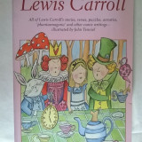 The Complete Illustrated Works of Lewis Carroll - Carte in engleza