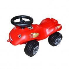 Masina cu volan din plastic pentru copii
