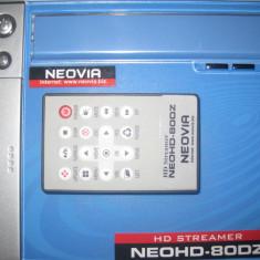 Generator de semnal HD - HD Streamer -MEDIA VIDEO GENERATOR - NEOHD-80DZ