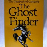 W. H. Hodgson - The Casebook of Carnacki The Ghost Finder - Carte in engleza