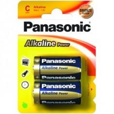 Baterii alcaline R14