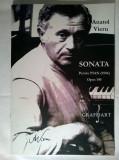 Anatol Vieru - Sonata pentru pian (1994)