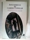 Intunericul din camera copiilor {Antologie de poezie ceha contemporana}