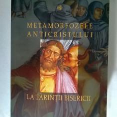 Cristian Badilita – Metamorfozele Anticristului la Parintii Bisericii