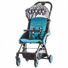Carucior copii 0+Luni Chipolino Zeta turquoise - Carucior copii Sport